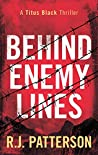 Behind Enemy Lines (Titus Black Thriller #1)