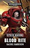 Blood Rite (Space Marine Heroes)