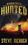 Hunted (The Avalon Chronicles #3.5)