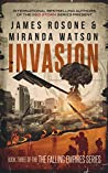 Invasion (The Falling Empires #3)