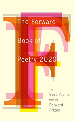 The Forward Book of Poetry 2020