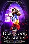 Demons (Darkblood Academy, #3)