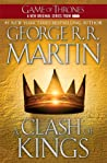Cover image for A Clash of Kings