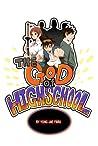 The God of Highschool: Taejin Jin's Story  (Volume 2.5 ) [갓 오브 하이스쿨] GoH