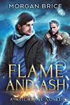 Flame and Ash (Witchbane #4)