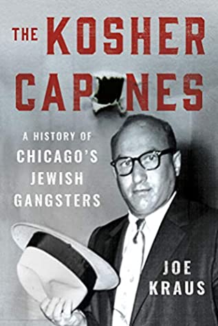 The Kosher Capones by Joe Kraus