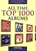 Top 1000 Albums of All Time