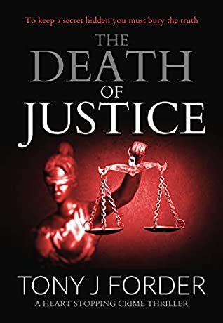The Death of Justice (DI Bliss, #5)