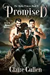 Promised (The Alpha Princes #3)