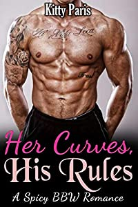 Her Curves, His Rules: High Heat Older Alpha Male Younger BBW Instalove Romance