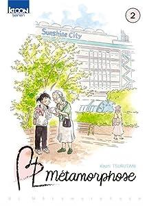 BL Metamorphose, Tome 2 (BL Metamorphose, #2)