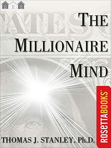 millionaire mind set