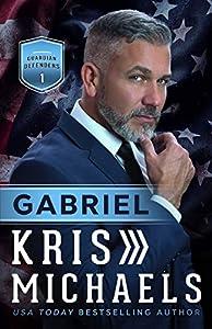 Gabriel (Guardian Defenders #1)