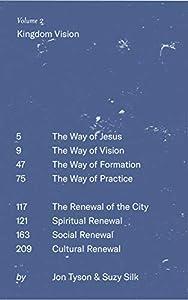 Kingdom Vision (Foundations Book 2)