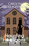Haunting Hooligans (Chantilly Adair Psychic Medium #3.5)