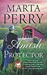 Amish Protector (River Haven #2)