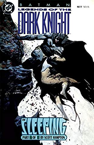 Batman: Legends of the Dark Knight #77