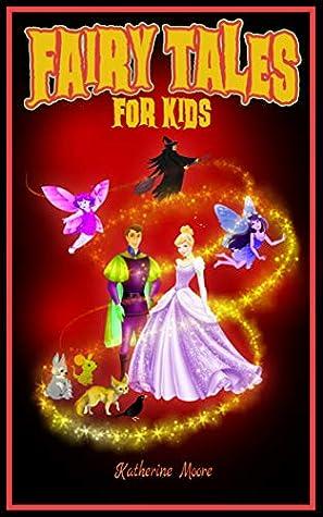 Fairy Tales For Kids: Short Stories For Children