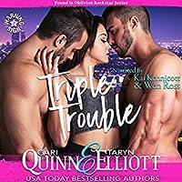 Triple Trouble (Found in Oblivion, #2)
