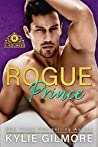 Rogue Prince (The Rourkes, Book 7)