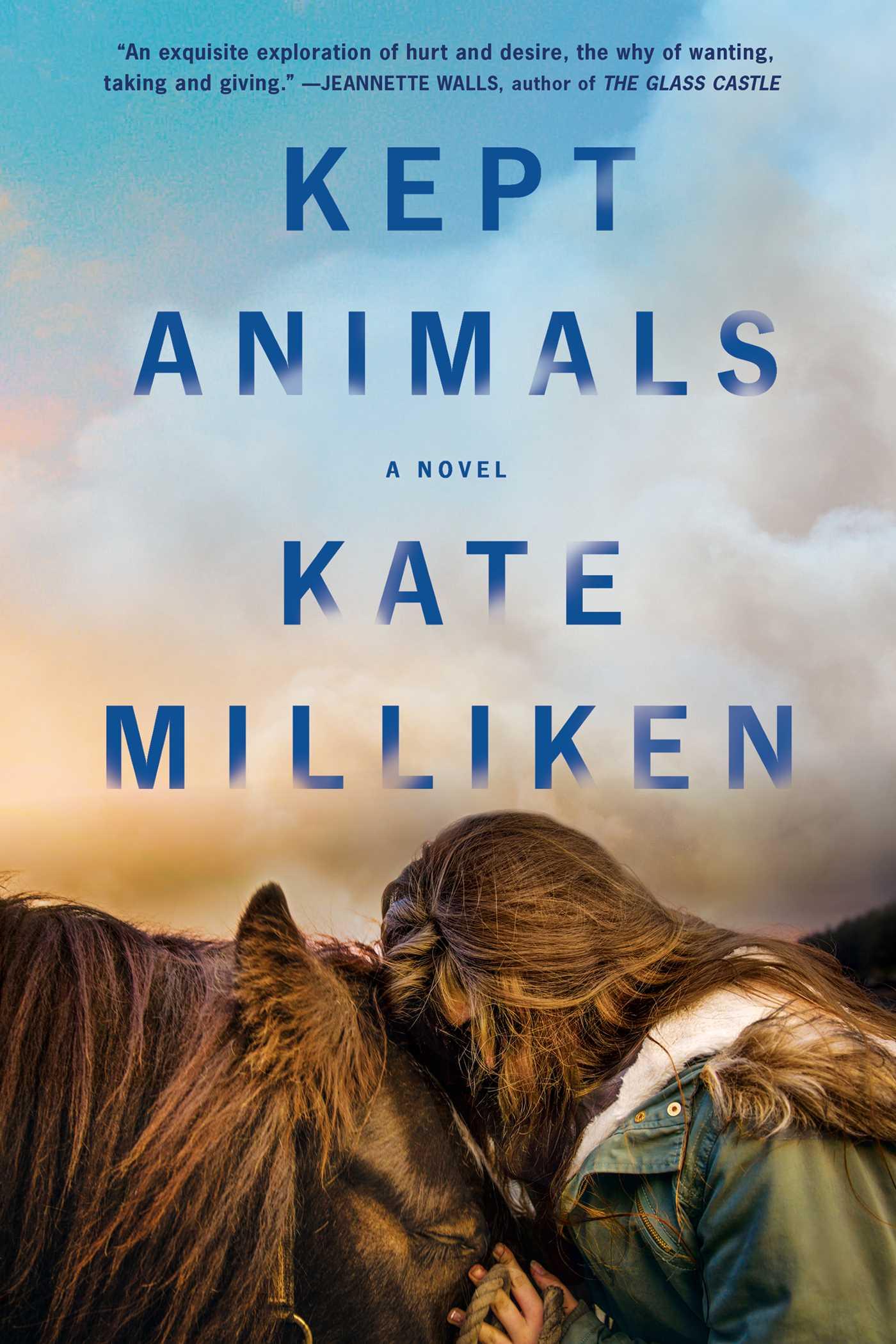 Kept AnimalsbyKate Milliken