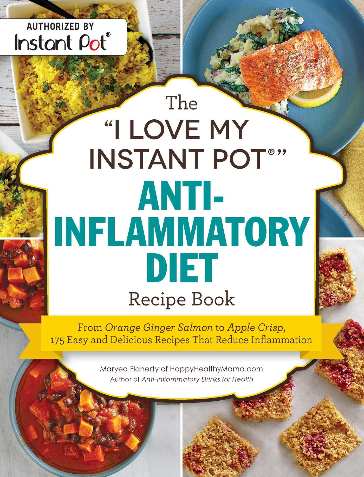 anti inflammatory diet diane stein