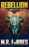 Rebellion. The Complete Series. ebook review