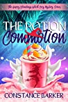 The Potion Commotion (Happy Blendings Witch #1)