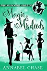 Magic & Misdeeds (Starry Hollow Witches #11)