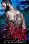 Howling with the Pack (The Protectors of Sawtooth Peaks, #4)
