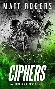 Ciphers (King & Slater #3)