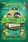 Shadowsea (The Cogheart Adventures, #4)