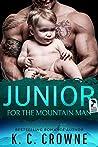 Junior For The Mountain Man (Mountain Men of Liberty, #2)