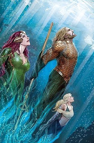 Aquaman: His Greatest Victories