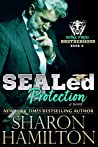SEALed Protection (Bone Frog Brotherhood, #5)