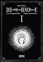 Death Note: Black Edition, Volumen I (Death Note: Black Edition, #1)
