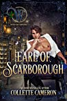 Earl of Scarborough (Wicked Earls' Club #21)