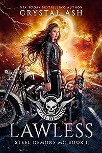 Lawless (Steel Demons MC #1)