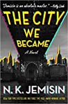 The City We Became by N.K. Jemisin