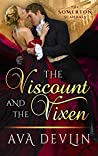 The Viscount and the Vixen (The Somerton Scandals #1)