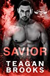 Savior (Blackwings MC - Devil Springs, #3)