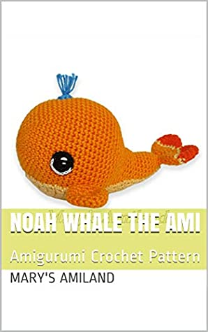 FREE Baby Whale Crochet Pattern | 475x298
