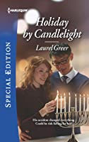 Holiday by Candlelight (Sutter Creek, Montana, #3)