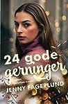 24 gode gerninger by Jenny Fagerlund