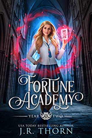 Fortune Academy: Year Two