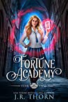 Fortune Academy: Year Two (Fortune Academy #2)