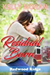 Residual Burn (Redwood Ridge, #4)
