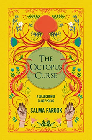 The Octopus Curse by Salma Farook