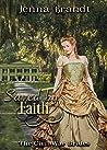 Saved by Faith (The Civil War Brides #1)