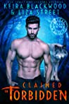 Claimed in Forbidden (Alphas & Alchemy: Fierce Mates, #1)
